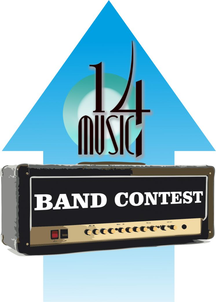14 MUSIC BAND CONTEST