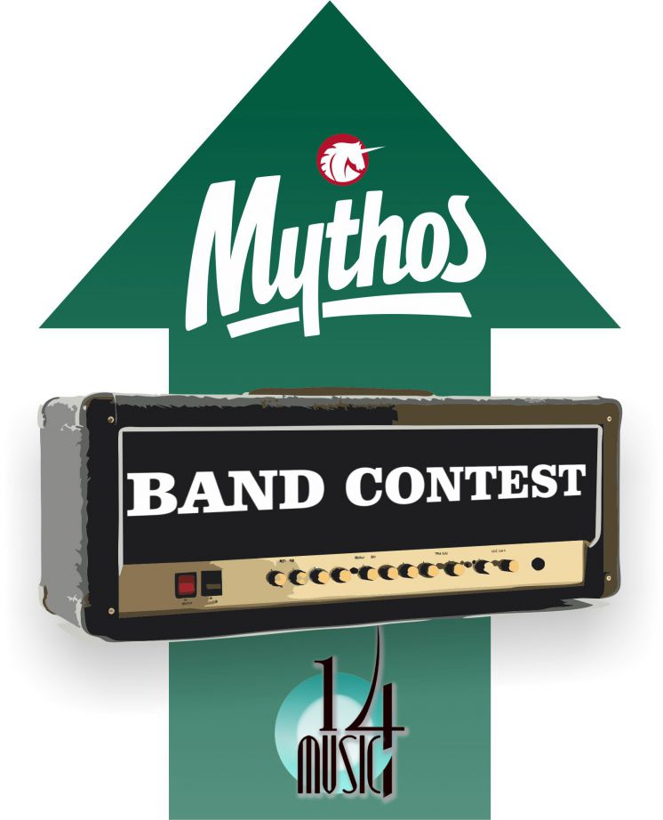 MYTHOS BAND CONTEST
